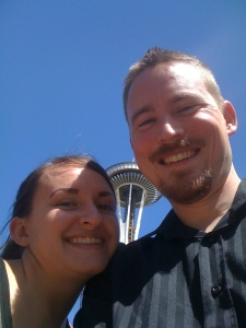 Space Needle-ness