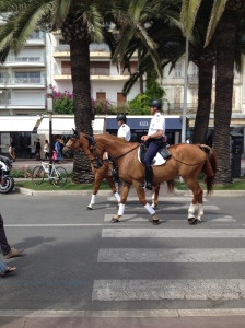 Cannes, keeping in classy